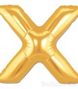 16-Inch-Air-Filled-Foil-Mylar-Balloons-Premium-Quality-Non-Floatable-Matte-Gold-Letter-X-0